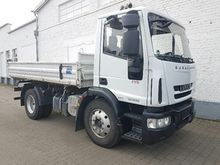 Used 2012 Iveco Euro