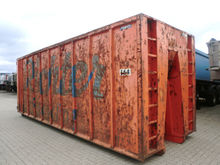 - Abroll / Container #164