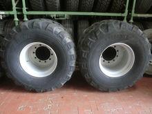 ALLIANCE Reifen / 750/45R22.5 #