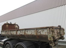 - Abroll / Container #2477