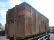 - Abroll / Container #2563