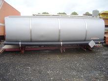Schwarzmueller - / Tank #3110