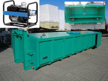 Used nfp-Eurotrailer