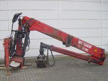 2000 V-KRAN V-KRAN Z V 25 (8800
