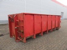 - Abroll / Container #4042