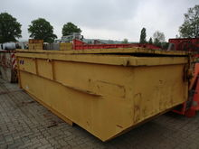 - - / Absetzcontainer #4258