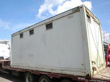 - - / Sanitär Container #4409