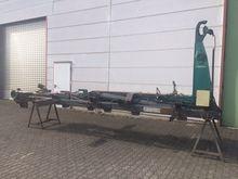 Multilift Abroller Multilift HL