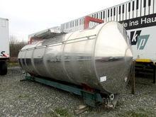 BSLT - / Tank #60451