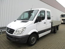 2006 Mercedes-Benz Sprinter 209