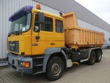 Used 1999 MAN T40 /