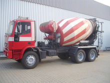 Used 1999 Iveco Euro
