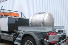 2002 - - / Tank-Aufbau #6804