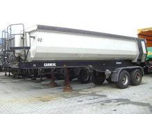 Used 2001 Carnehl ca