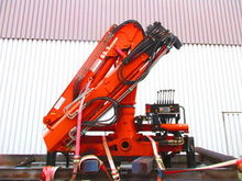 Used Atlas ATLAS 85,
