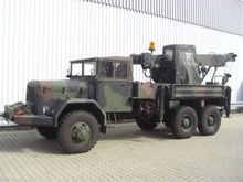 Kloeckner-H-Deutz MAGIRUS / 175