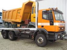 Used 1994 Iveco 260E