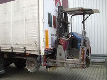 Cangaru Forklift B.V. ST.6. / D