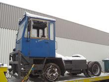 1985 - BT 22-02 mit Scania Moto