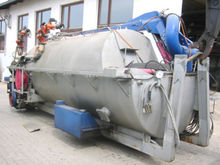 Used 2000 - Abroll /
