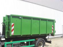 MAFAH City / Container #7301