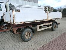 Used 1992 - CFH PAF