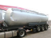 2009 Benalu ALSA244K/SE, Kippsi