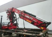 2004 Loglift LOGLIFT F120 S79 R