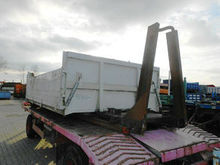 - Abroll / Container #75160
