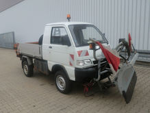 Used 2003 PFAU S / 8