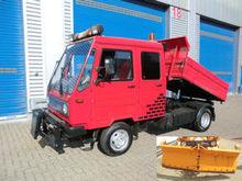 1996 Multicar M / 26 4x4 / 4x4