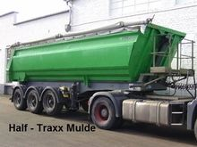 Used 2005 Meiller MH