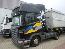2006 Scania R420 4x2 Lowliner,