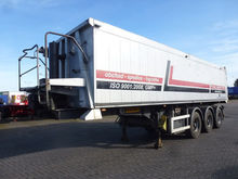 Used 2009 Wielton NW