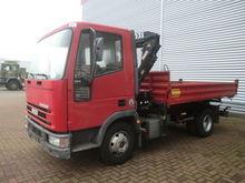 Used 1992 Iveco Euro