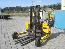 Cangaru Forklift B.V. CANGARU F