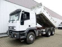 Used 2003 Iveco Trak