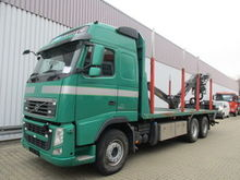 Used 2011 Volvo FH12