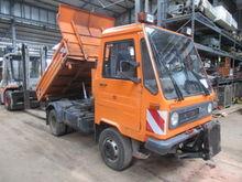 1999 Multicar M / 26 4x4 / 4x4