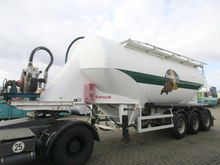 2007 Baryval BARYVAL CB 3AL 32,