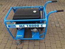 GÜDE MC 10000 C / - #78054
