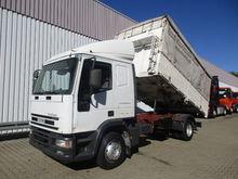 2002 Iveco Euro Cargo 130E28P 4