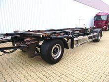 2007 Koegel AWE 18, für Mega-Br