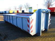 Gassmann Abrollcontainer / ARS