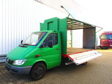 2005 Mercedes-Benz Sprinter 616