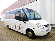 2011 Iveco Daily Tourys 24 Schl