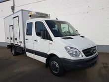 2008 Mercedes-Benz Sprinter / 5