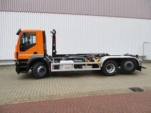 Iveco Stralis AD 260S40Y/PS/6x2