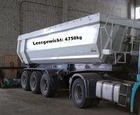 2000 Meierling MSK 24 Voll-Alu