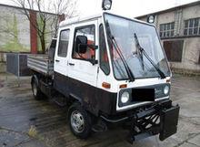 Used 1996 Multicar M